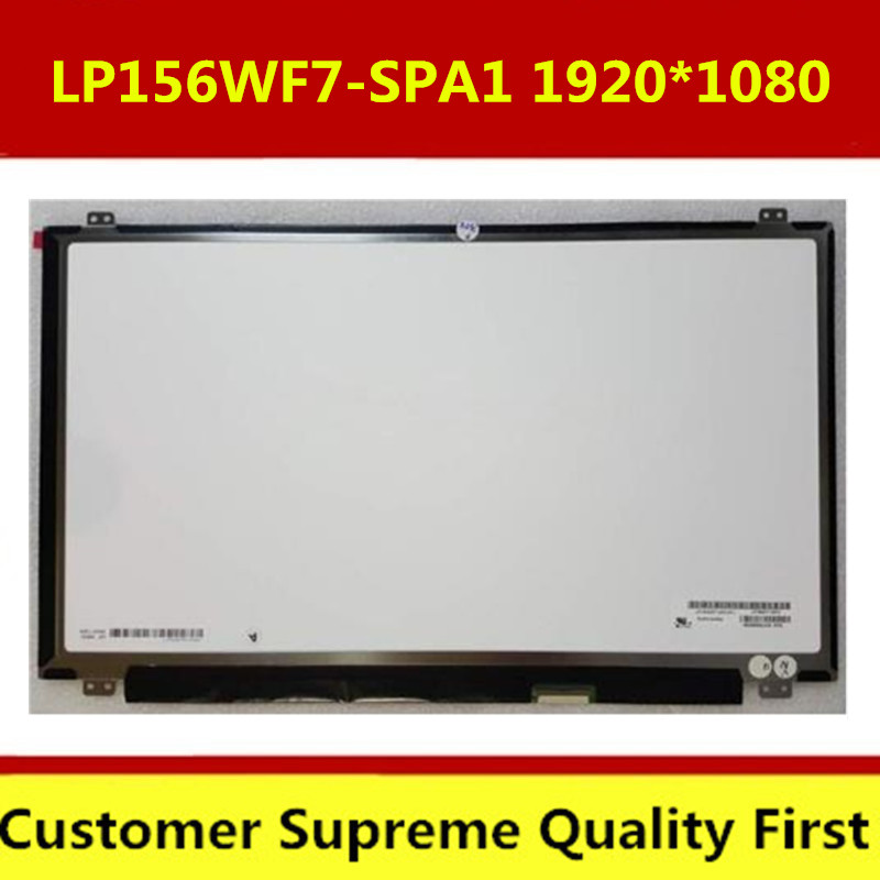 "LAPTOP Touch LED LCD Screen 15.6/"" A1 Dell Inspiron 15-5558 LP156WF7 SP"
