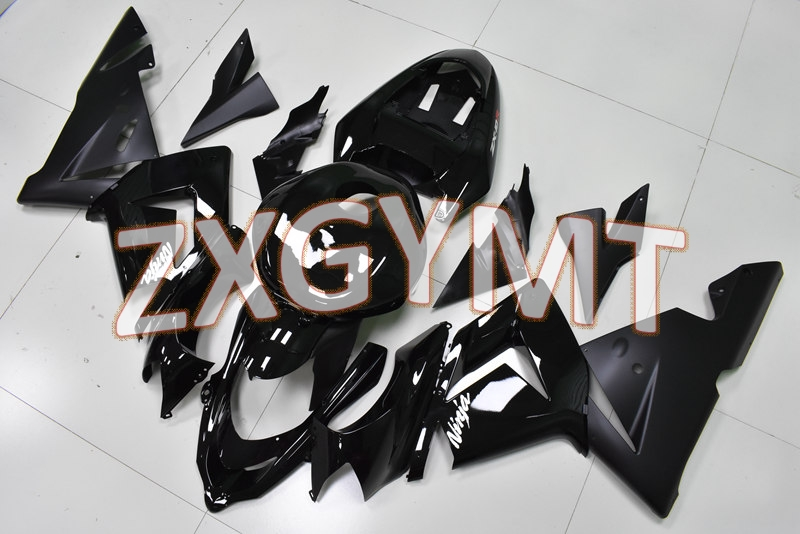 Fairings ZX-10r 2005 Body Kits For Kawasaki ZX10r 04 Motorcycle Fairing Ninja ZX 10r 2004 - 2005