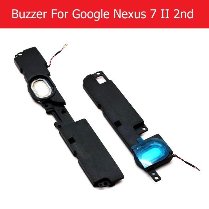 Genuine louder speaker For Google Nexus 7 II 2nd Gen ME571K ringer module for Nexus 7 II loudspeaker buzzer flex cable parts ballu bwh s 100 nexus
