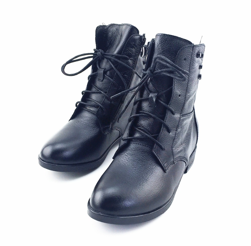 You searched for: black genuine leather boots! Etsy is the home to thousands of handmade, vintage, and one-of-a-kind products and gifts related to your search. No matter what you're looking for or where you are in the world, our global marketplace of sellers can help you find unique and affordable options. Let's get started!