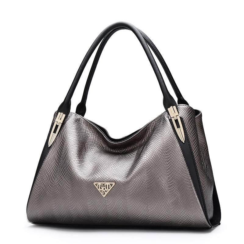 de couro bolsa feminina n55 Tipos de Sacos : Ombro e Bolsas
