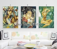 5d diamond painting Abstract woman cross stitch Kits resin rhinestones full mosaic embroidery crafts