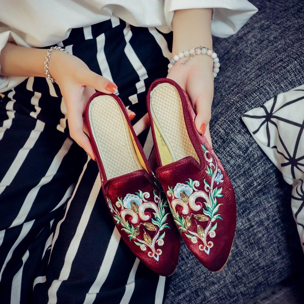 pumps women shoes big size 35-43 Muller