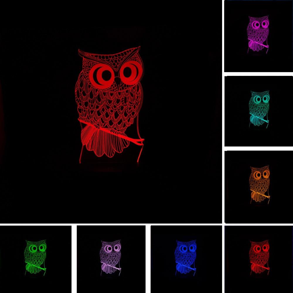 Luzes da Noite dormir criança moda holiday party Fonte de Luz : Lâmpadas Led