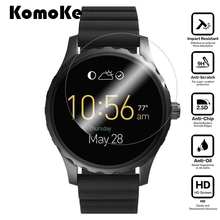 ca6b0538d8b Relogio For Smart Watch Fossil Gen 2 Smartwatch - Q Marshal Screen Protector