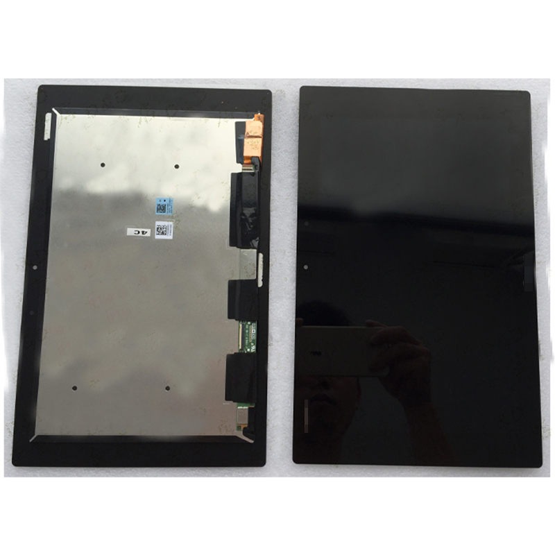 For Sony Tablet Tablet Z2 SGP541/561/511/512 LCD Touch Screen Assembly Replacement high quality lcd display touch screen assembly for sony xperia z2 tablet 10 1inch replacement part for sony z2 tablet lcd screen