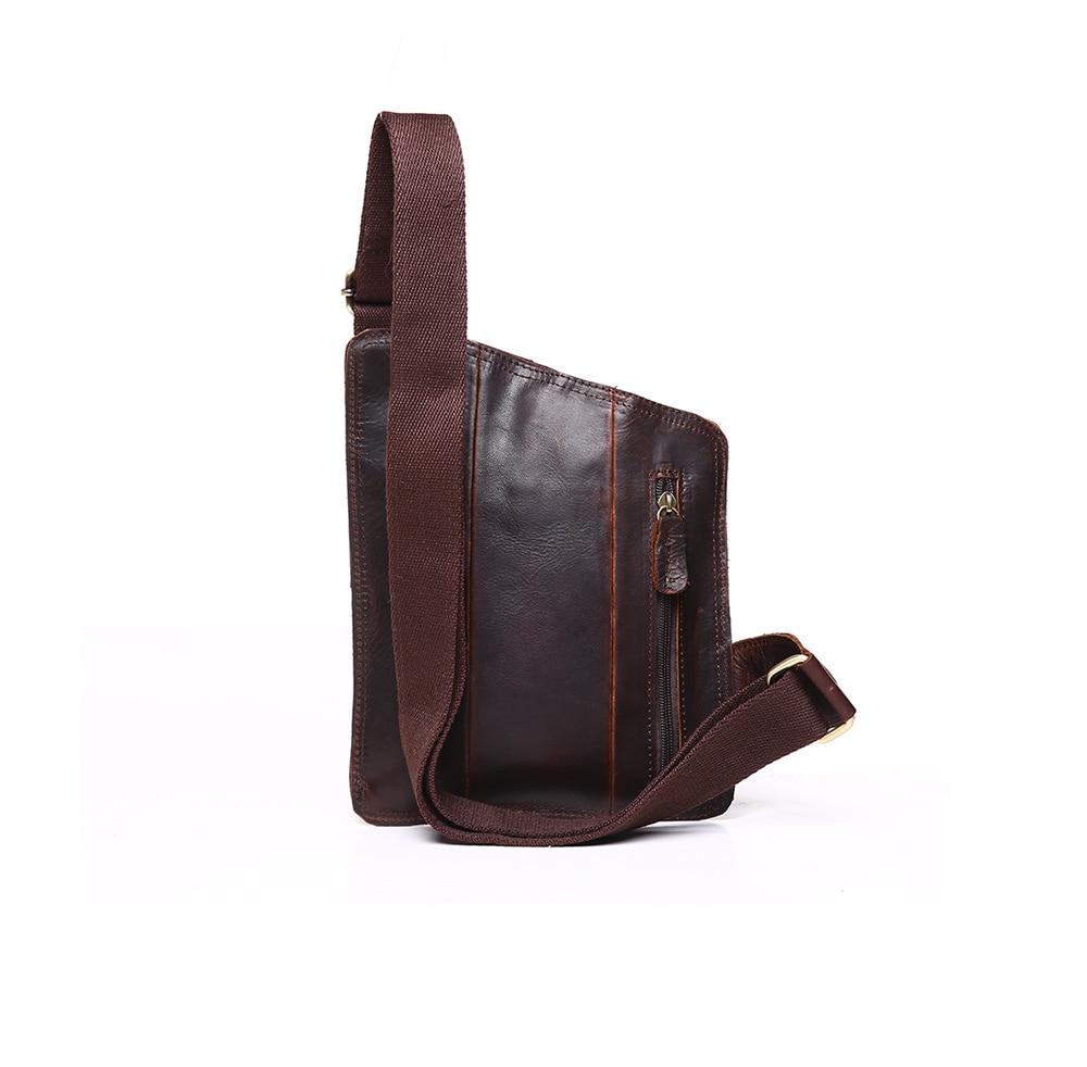 B214---Genuine Leather Men Chest Bag _01 (5)