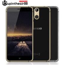 """Original 5 """"BLUBOO X9 Núcleo Octa Teléfono Móvil 4G LTE Android 5.1 FHD 3 GB + 16 GB 64bit MTK6753 Huella Digital 1920*1080 p Teléfono Inteligente"""