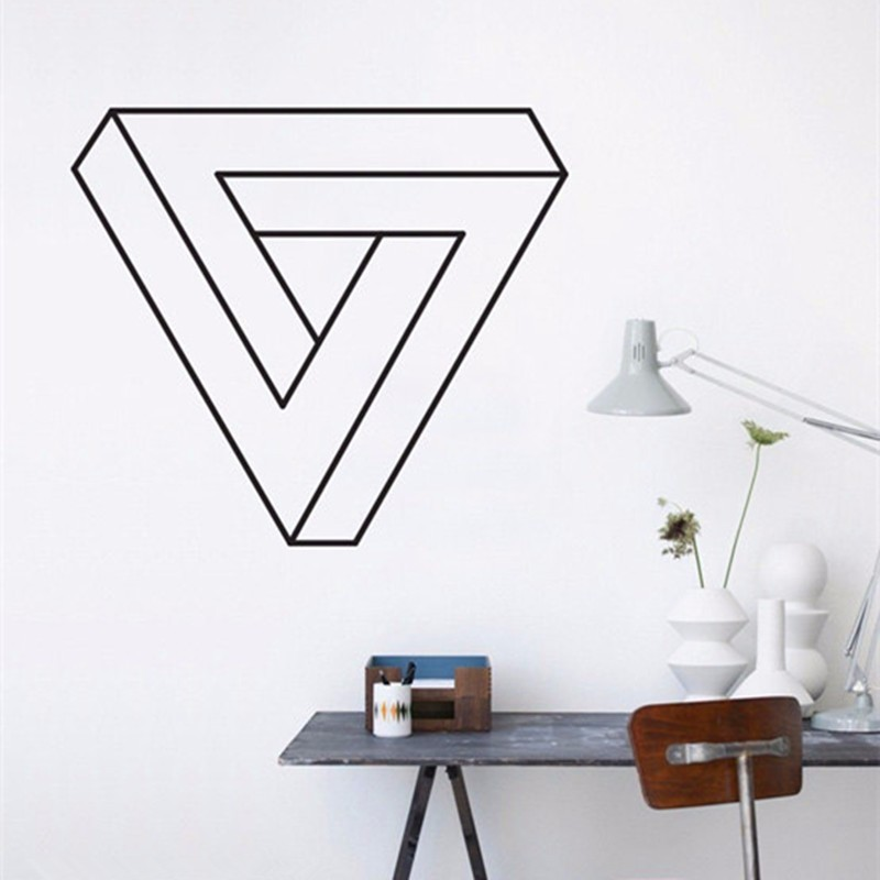 Popular Geometric Shape Stickers Buy Cheap Geometric Shape