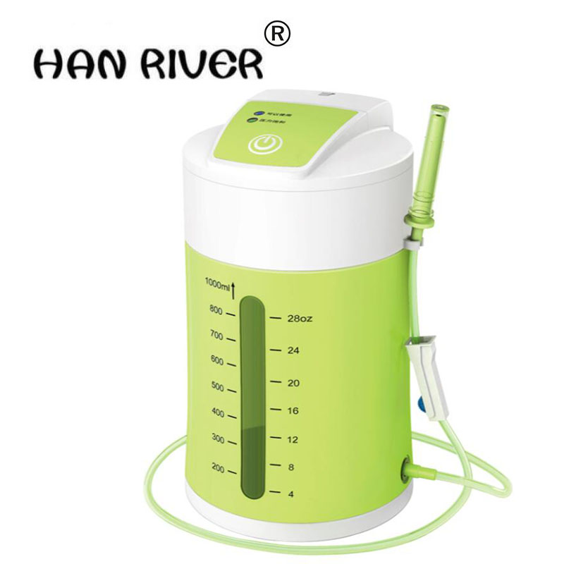 Colon cleansing is defecate Enema colonics device Colonics, household detoxification except for constipation Hot selling age of 2018 treasure colon cleansing device e spa detox tong constipation defecate immediately enemator