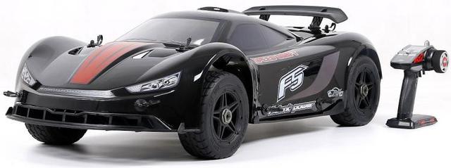 ROFUN ROVAN 15 4WD F5 Gasoline Super Sports Car 36CC powerfull 2 stroke gasoline