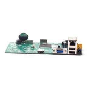 Image 3 - XMEye, vidéosurveillance P2P 16CH 1080P, carte HI3520D 4CH 5MP 16CH 1080P, Module denregistrement vidéo, 2 Ports SATA ONVIF, détection de mouvement