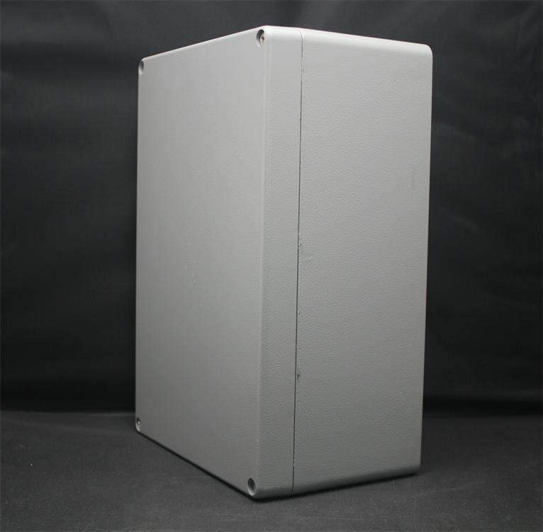 300*210*130MM Waterproof Aluminium Box,Aluminum Profile,Aluminum Extrusion Box 1 piece free shipping aluminum amplifier case extruded aluminum box projects 96x33x140 mm aluminium profile