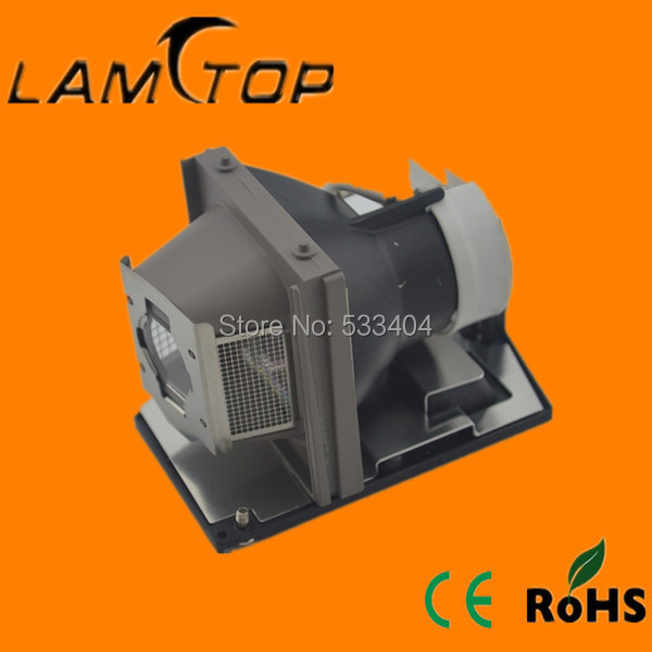 Replacement high brightness projector lamp  with housing/cage  310-7578 for  2400MP