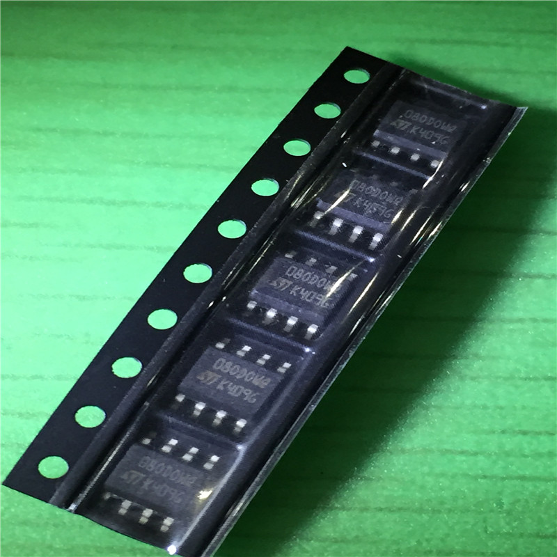 M35080 080dowq 080d0wq 35080 St35080 Sop-8 Car Amplifier Tuning Table Ic Watch Chip For Bmw Watch Ic Quick Eraser Ic 1pcs Integrated Circuits