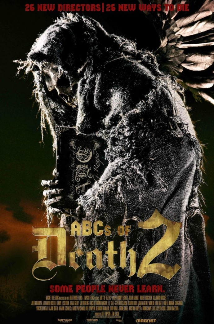 26种死法2