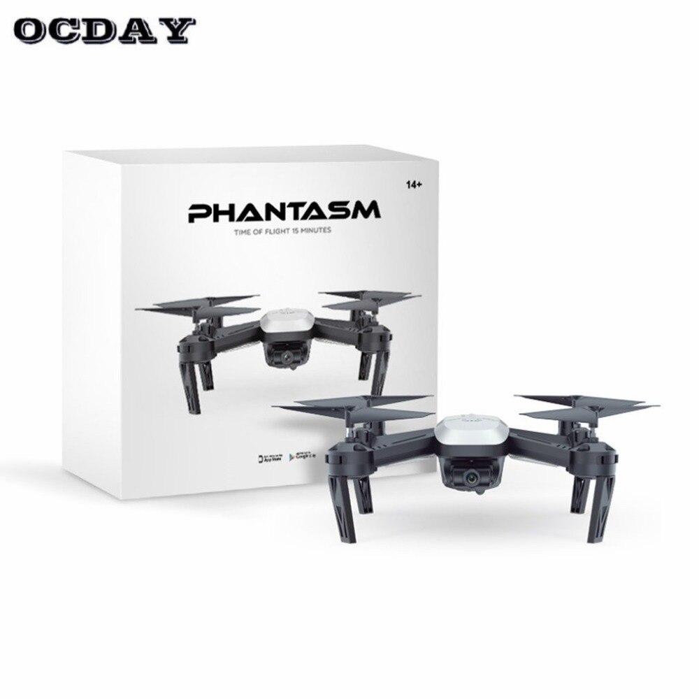 Нмиц S8 FPV Quadcopter Мини Wi Fi Радиоуправляемый Дрон с 0.3MP/720 P HD Камера высота Удержание Headless режим тяжести телефон приложение Управление ti