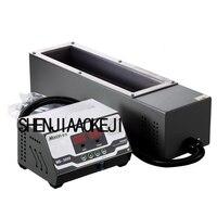 1PC MS-3080 constant Temperature lead-free welding tin stove Digital square tin stove Split Baptist welding tin stove 110/220V