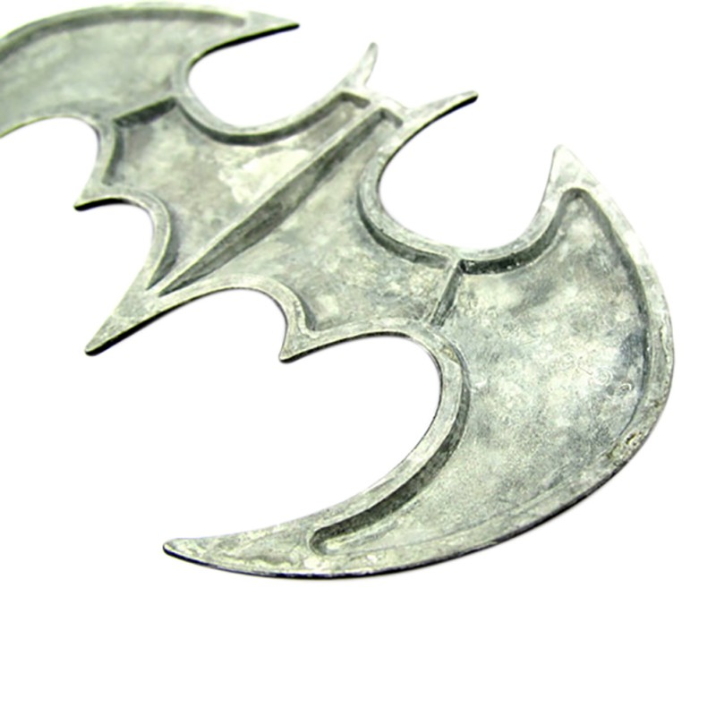 Cool 3D Metal Bat batman Logo Auto Car Styling Metal Car Tool Emblem Tail Motorcycle Decal Car Accessories Tools 5.25 Car Tools