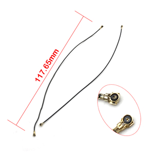 New Wifi Antenna Signal Flex Cable For X