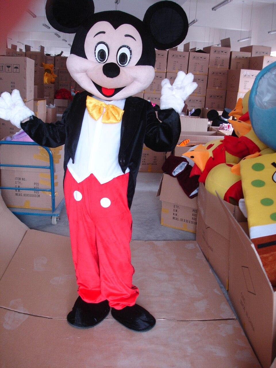 hot sale 2015 cartoon character adult cute mouse mascot. Black Bedroom Furniture Sets. Home Design Ideas
