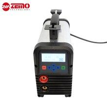 Hdpe electrofusion Сварочный аппарат DPS20-2.2KW