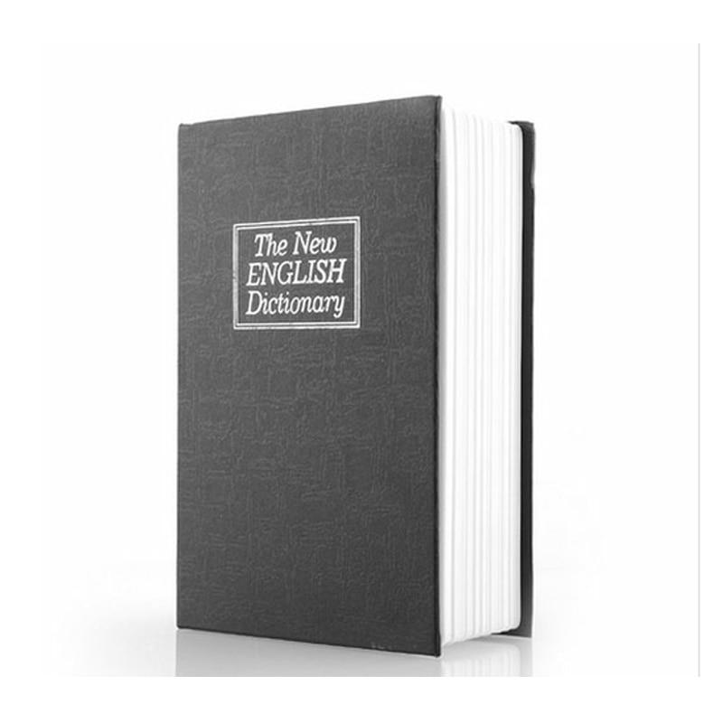 Dictionnaire tirelire caché livre secret conception objets de valeur - Décor à la maison - Photo 5