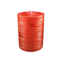 Three-dimensional cylinder type 3d silicone soap handmade candle molds