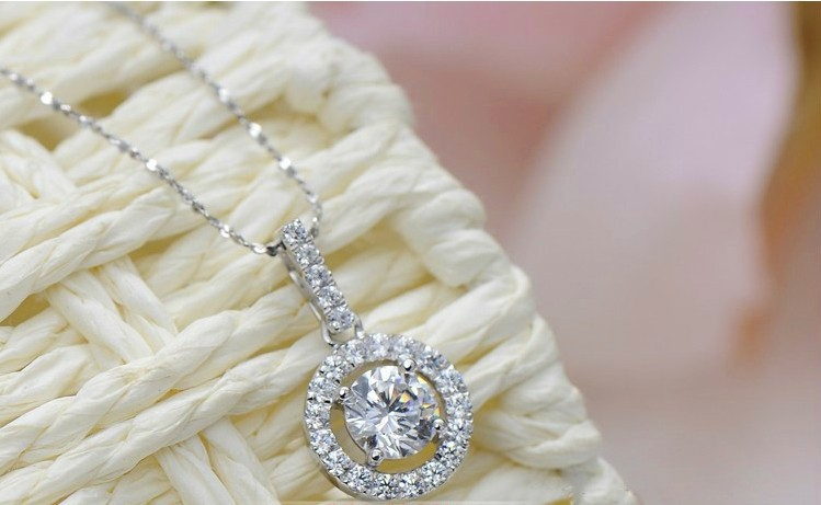 jewelry share topic moissanite ladies your pendant pics