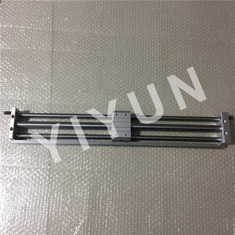 Y-CDY1S15H-600B Y-CY1L15H-600B YIYUN magnetic coupling type rodless cylinder,CY1L series
