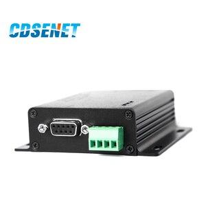 Image 4 - 433 МГц DTU RS232 RS485 USB Wi Fi передатчик и приемник, передатчик и приемник, модуль, uhf RF 433 МГц DTU полный дуплексный радиопередатчик