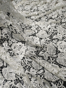 2019 Latest Net Lace Sequins Fabric For Wedding Sewing Accessories High Quality African French Lace Fabric