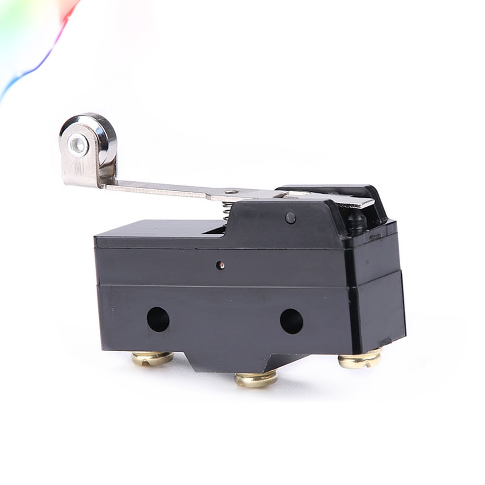 Limit switch lever Unidirectional with wheel Nylon 22mmbp1h31z11