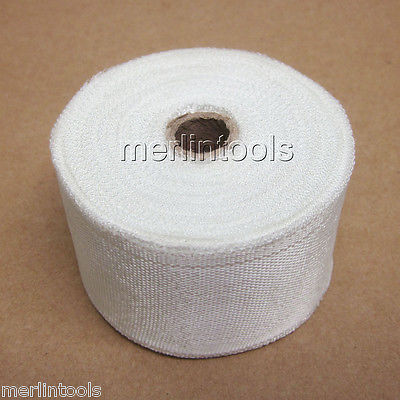 Audacious Fiberglass Cloth Tape E-glass 2 Wide 33 Yards Fiber Plain Weave 50mm X 30m