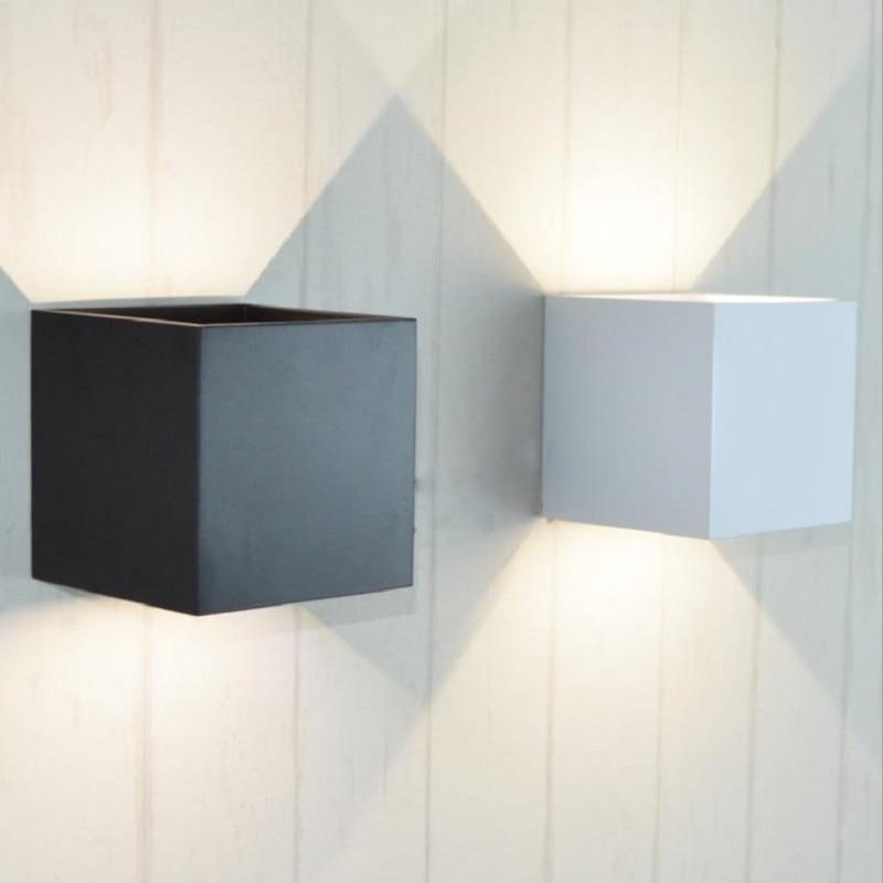 Indoor Wall Light Fixtures