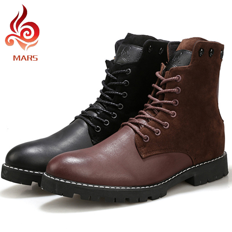 Online Get Cheap Leather Desert Boot -Aliexpress.com | Alibaba Group