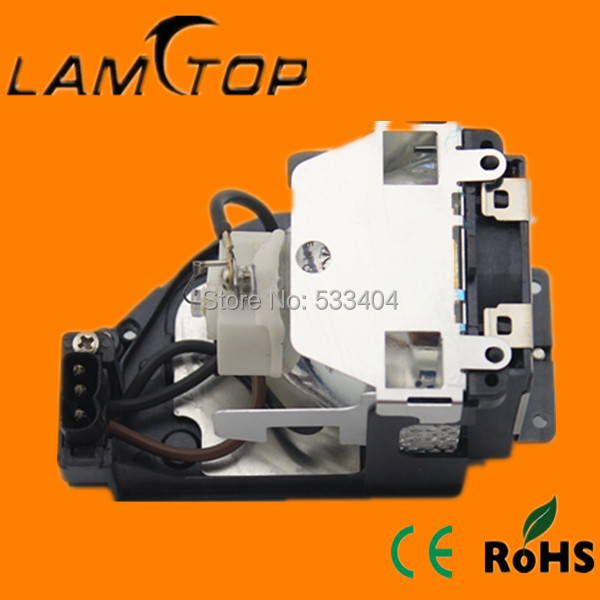 LAMTOP  Hot selling  projector  lamp with  cage   for   PLC-XU1050C hot selling imp nvr 8036k with 9hdd