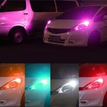 10pcs Super Quality 6 LED Universal parking Car Light