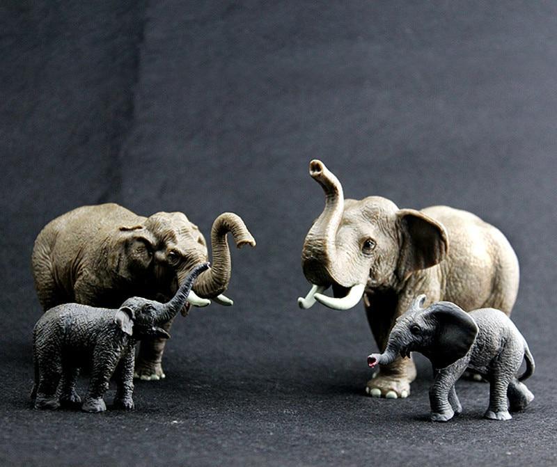 Toys For Elephant : Popular plastic elephant toy buy cheap