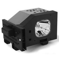 Kompatibel TV lampe PANASONIC TY LA1000  PT 43LC14  PT 43LCX64  PT 44LCX65  PT 50LC13  PT 50LC14  PT 50LCX63  PT 52LCX15B  PT 52LCX65-in Projektorlampen aus Verbraucherelektronik bei
