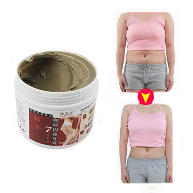Slimming Creams Coffee Pure Natural Fat Burning Body Cream Gel Anti Cellulite Health Care Weight Lose Product Body Losing Weight one spring slimming cream weight loss cream full body fat burning gel thin waist anti cellulite body wrap women body skin care