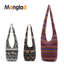 Bohemian Women Hippie Shoulder Bags Fringe Large Purse Ethic Tote Handbag Hipster Bag Thai Top Bag Shoulder Drawstring Bag