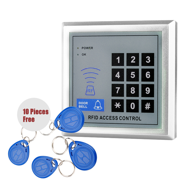 Popular Free shipping High quality and high security Security RFID Proximity Entry Door Lock Access Control System Fresh - Awesome high security door locks Photos
