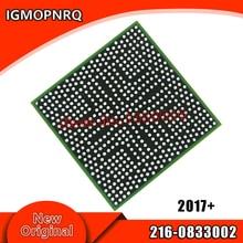 DC:2017+ 100% New 216-0833002 216 0833002 BGA Chipset 100% new sr17e dh82hm86 bga chipset