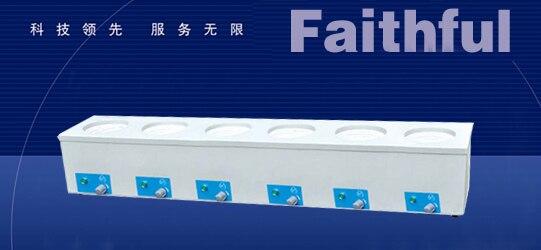 все цены на 100ml Laboratory Six Rows Electronic Control Heating Mantles,Max Temp 450 degree, ! Free Shipping ! онлайн