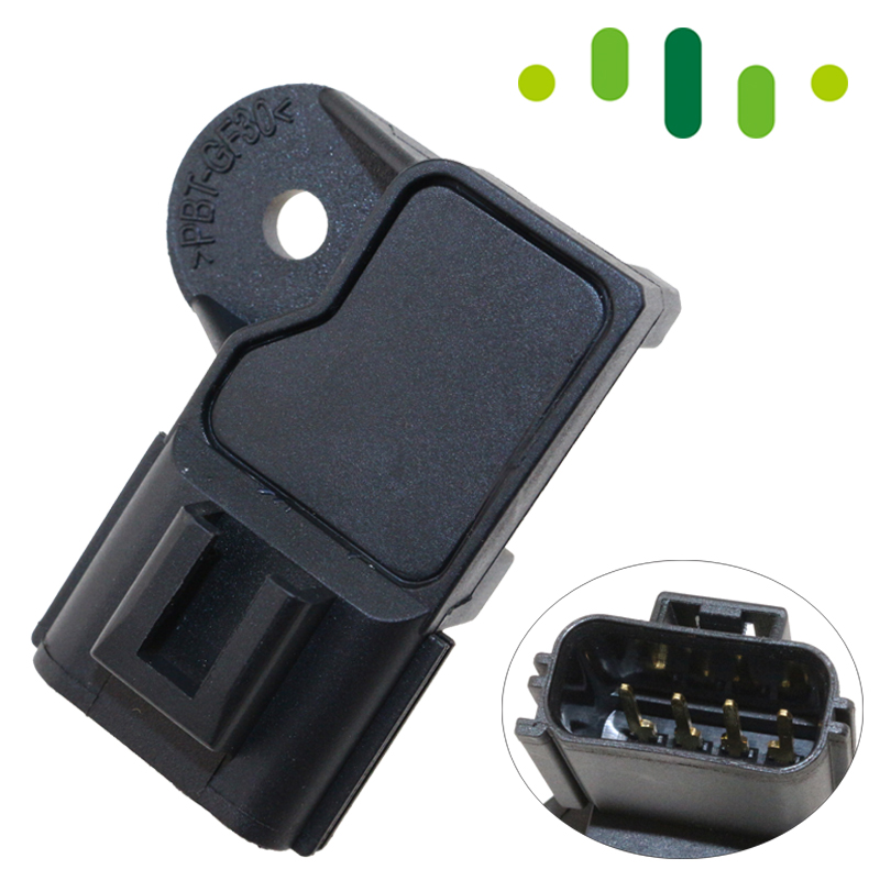 US $10 83 5% OFF|0261230123 MAP Sensor Intake Air Boost Pressure For Mazda  Ford C Max Escape Fusion Expedition Explorer Mustang Transit-in Pressure