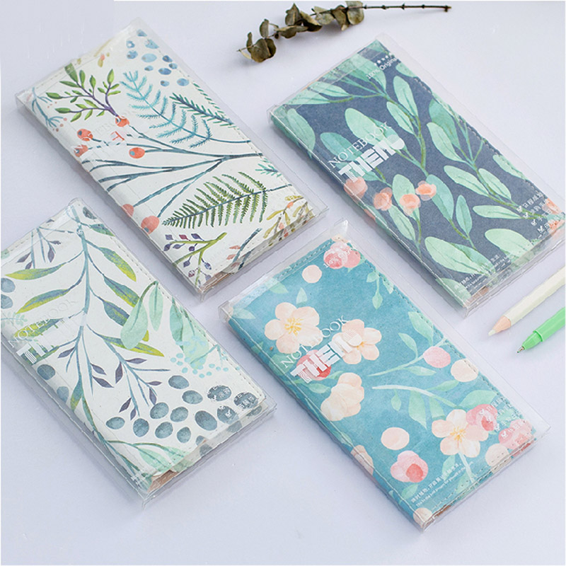 NEW Diary hand book Planner traveler Journal creative Trends leather notebook school Stationary products office supplies gift tunacoco japanese kokuyo wcn s6090 traveler notebook simple scheduel book bullet journal school office supplies bz1710063