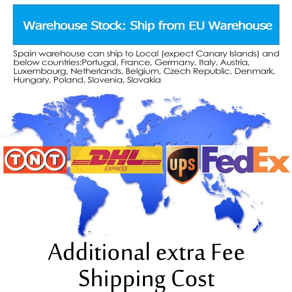 Freight Supplement One Dollar Each