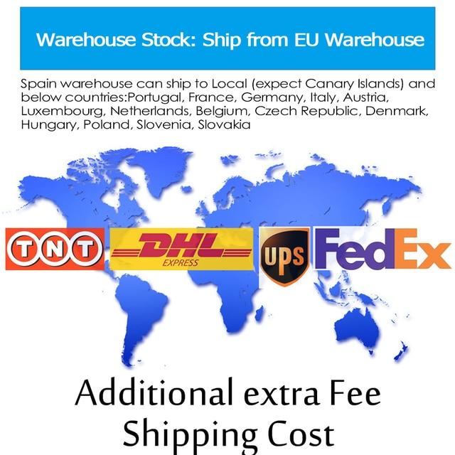 Freight supplement. One dollar each