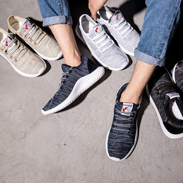 Big Size 48 Sneakers Lightweight Casual Couple Footwear Unisex 4